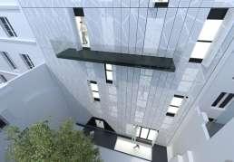 CrossHouse residential hoffice paris
