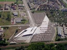 Terminus Hoenheim North