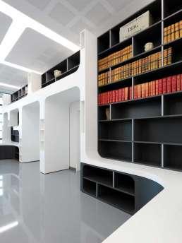 Alphabet Library